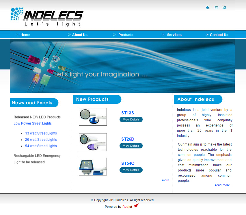 Indelecs
