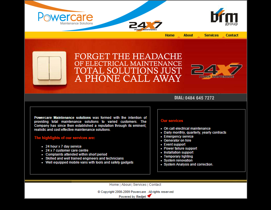 Powercare