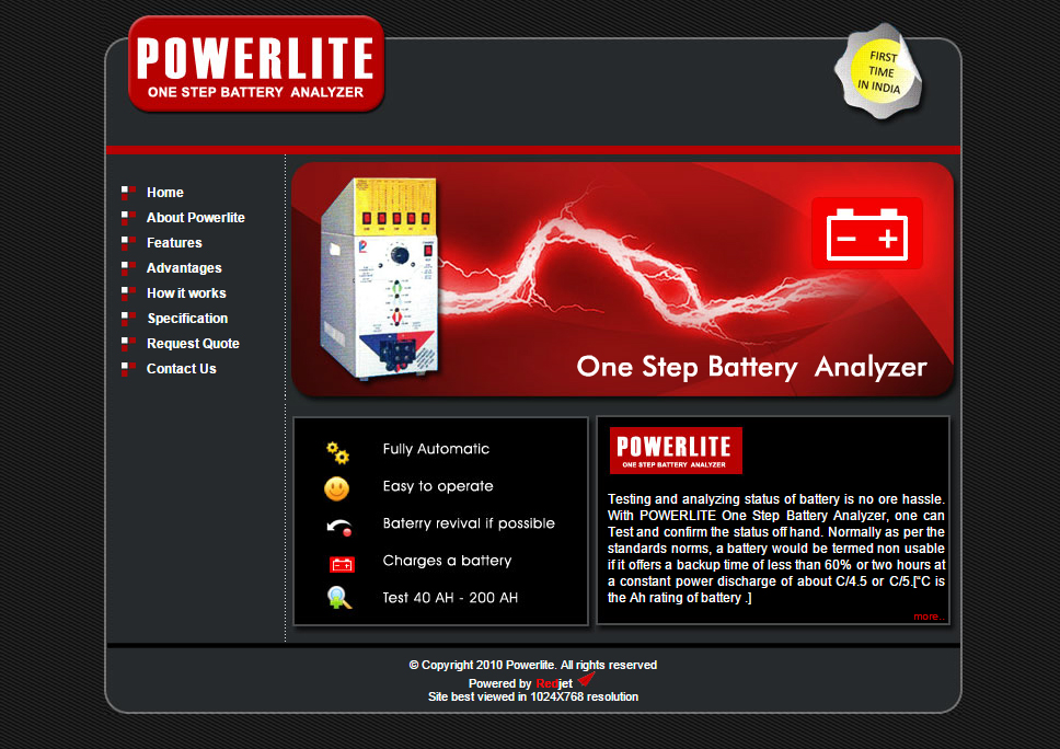 Power Lite