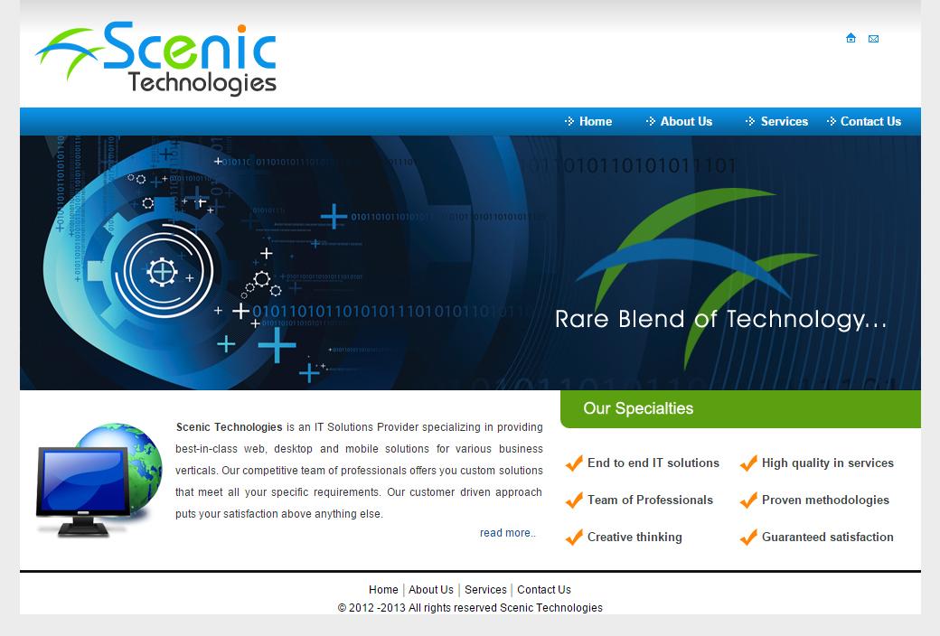 Scenic Technologies